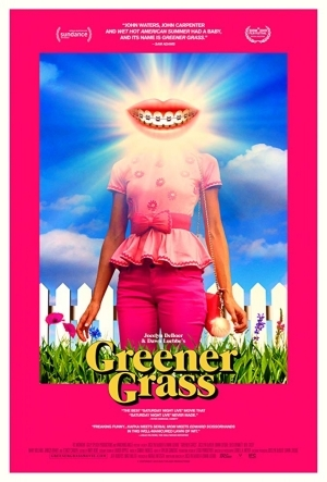 Greener Grass (2019)